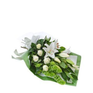 Elegance-bouquet of mixed quality flowers 361