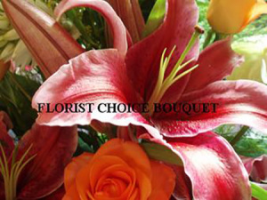 FLORIST CHOICE Box arrangements
