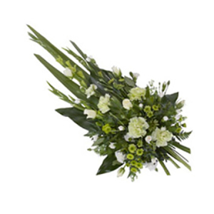 Funeral Sheaf of flowers 823